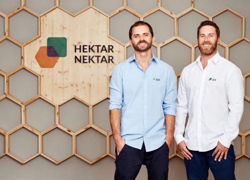 Mark und Martin Poreda_Gründer Hektar Nektar (c) Hektar Nektar-1