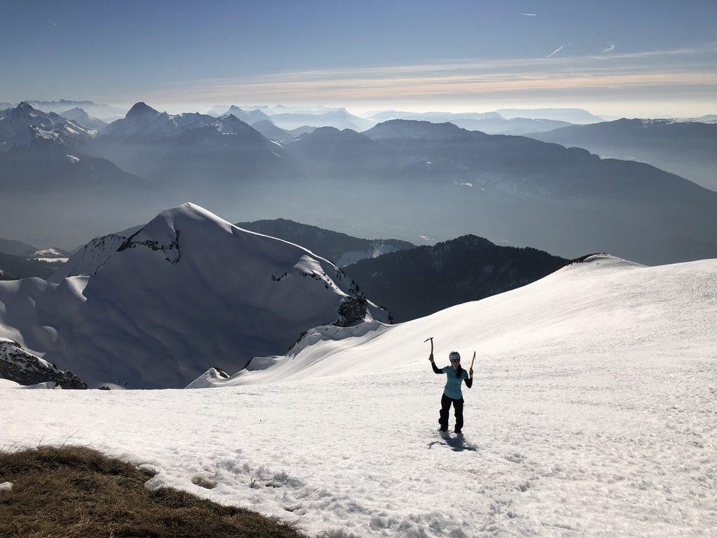Bergsportarten Österreich