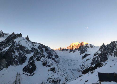 Besten Bergsportarten in Österreich