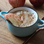Glutenfreier Porridge Rezept