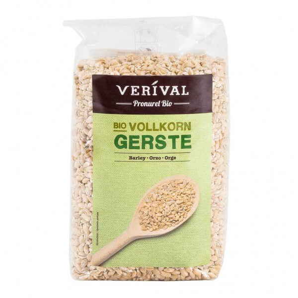 Verival Gerste