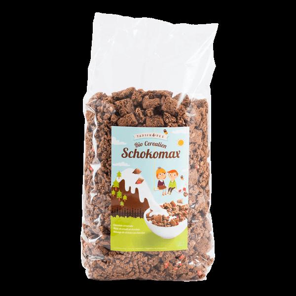 Misto di Cereali al Ciccolato 1400g