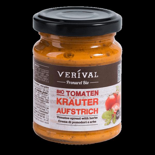 Crema di Pomodori e Erbe