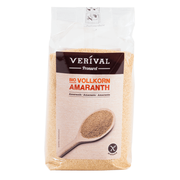 Verival Amaranth