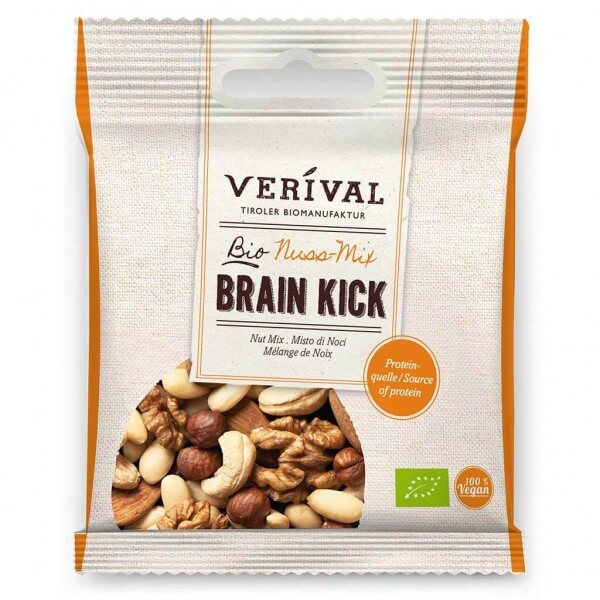 Verival Brain Kick
