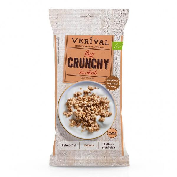 Verival Crunchy croccante di Farro 55g