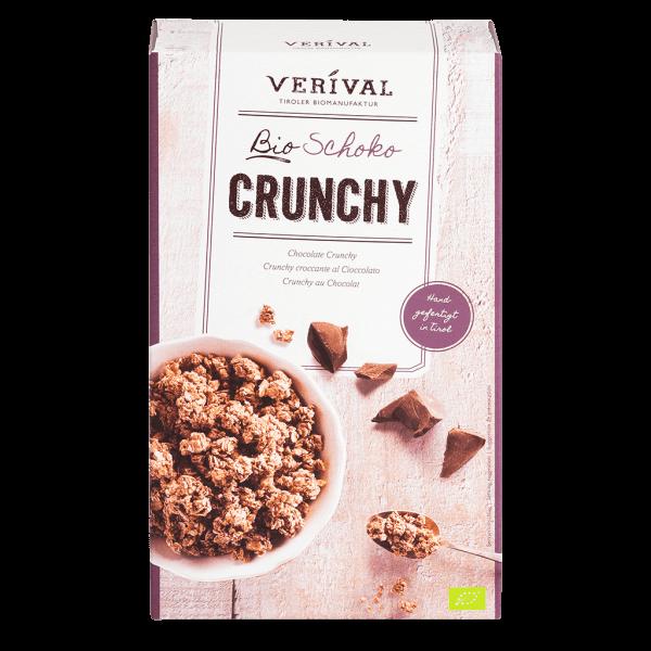 Crunchy croccante al Cioccolato 375g