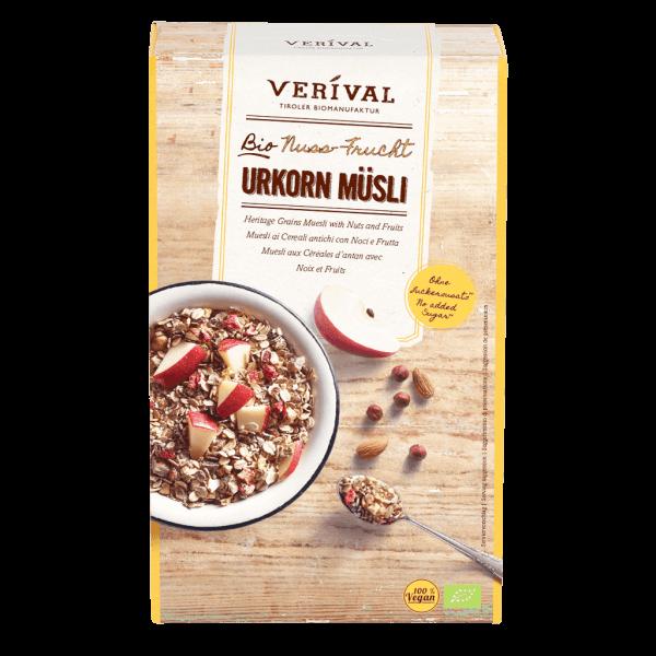 IT-40169 Muesli ai Cereali antichi con Noci e Frutta