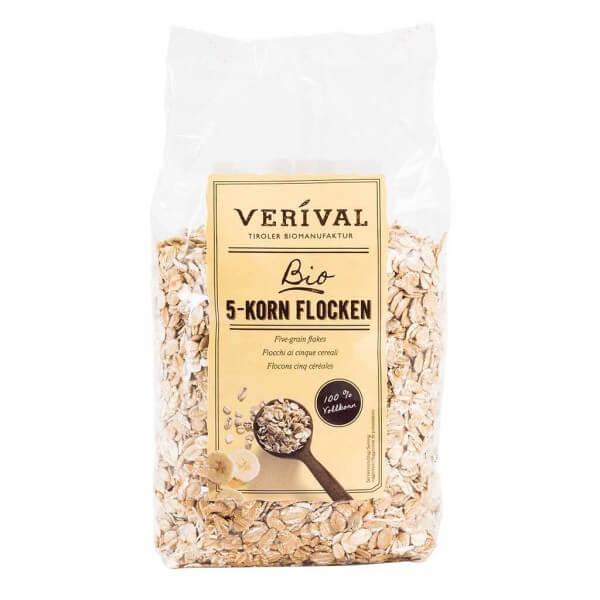 Verival 5-Korn Flocken
