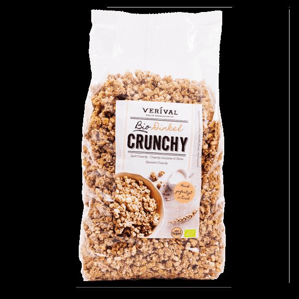 Crunchy croccante di Farro 1400g