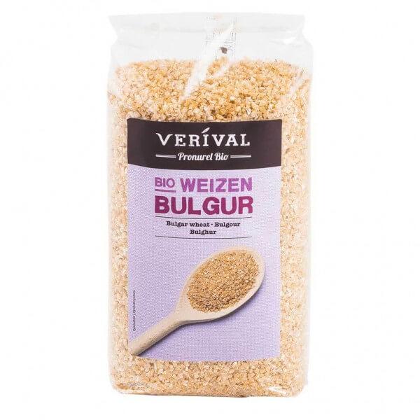 Verival Bulgur
