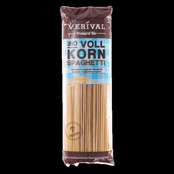 Verival Spaghetti Vollkorn