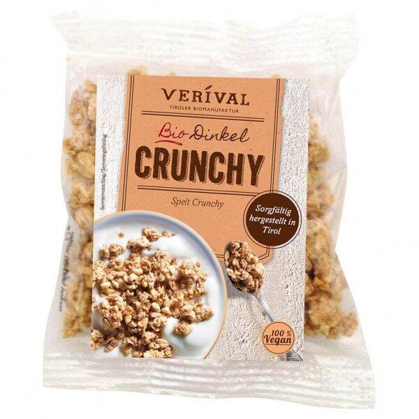 Verival Crunchy croccante di Farro 70g