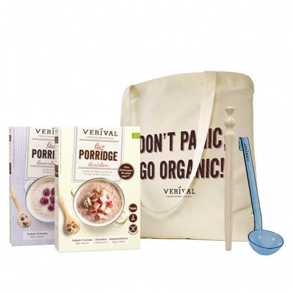Porridge da veri pro