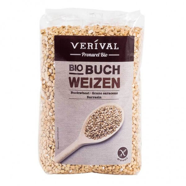 Verival Buchweizen