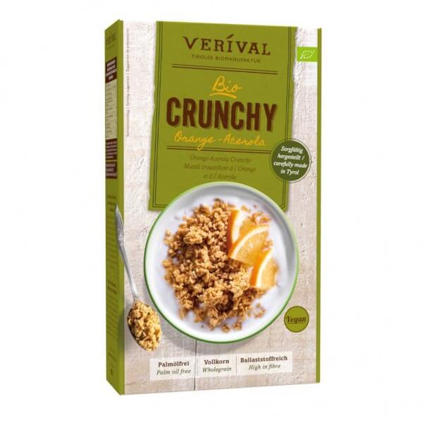 Verival Orange-Acerola Crunchy