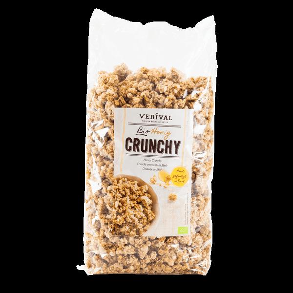 Crunchy croccante al Miele 1500g