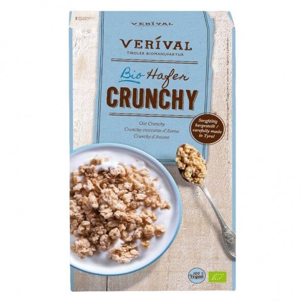 Verival Hafer Crunchy